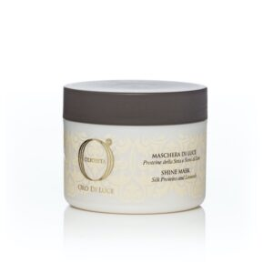 oro di luce shine mask
