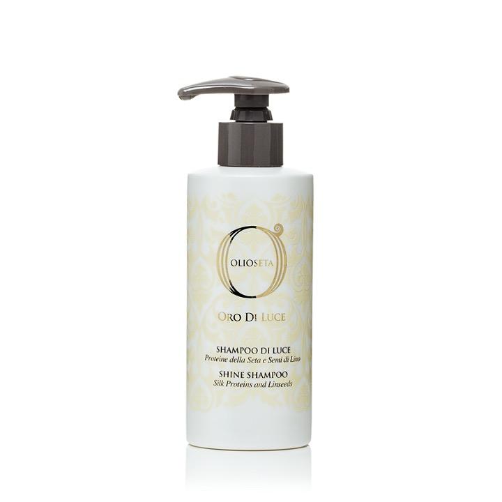 Oro Di Luce Shine Shampoo