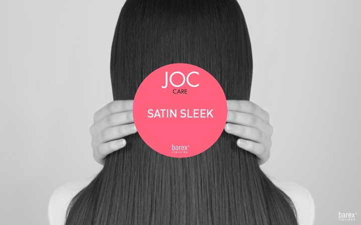 JOC Satin Sleek