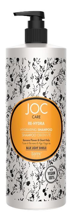 joc hydrating shampoo