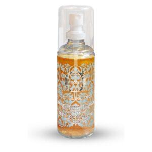 oro del marocco shimmering oil